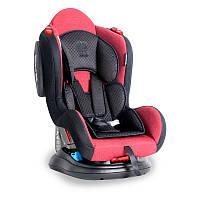 Детское автокресло Bertoni Jupiter SPS Red&Black