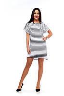 Короткое платье 216