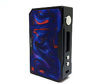 VOOPOO DRAG 157W Black Edition (Azure) - лазурный