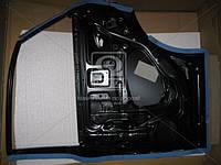 Дверь, задняя правая (пр-во Toyota) 6700348130