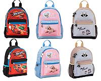 Детские рюкзаки и затяжки (сменка)