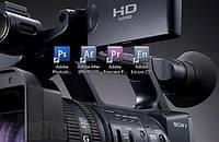 Видеомонтаж Вашего материала