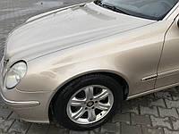 Крыло переднее левое Mercedes e-class w211