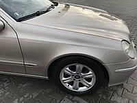 Крыло переднее правое Mercedes e-class w211