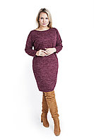 Платье туника ангора софт 42 44 46 48 50 52 Р, фото 1
