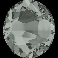 Стразы Сваровски (Swarovski) клеевые холодной фиксации Black Diamond F (215) 2058 ss5