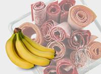 Пастила з банану (10г)