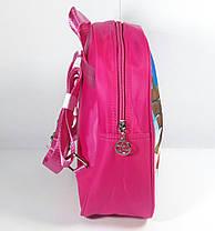 """Детский рюкзак """"Мишки"""" для садика и подготовки , фото 3"""