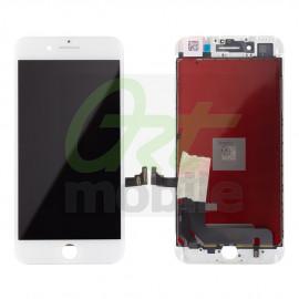 Дисплей для iPhone 7 + touchscreen, белый, копия высокого качества