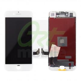 Дисплей для iPhone 7 Plus + touchscreen, белый, копия высокого качеств