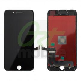 Дисплей для iPhone 7 Plus + touchscreen, черный, копия высокого качест