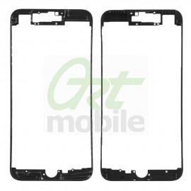 Рамка крепления дисплея для iPhone 7 Plus, черная