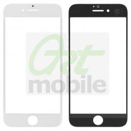 Стекло для iPhone 7 Plus, белое