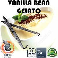 Ароматизатор TPA Vanilla Bean Gelato Flavor (Ванильный сливочный крем)