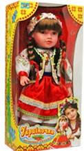 Кукла УКРАЇНОЧКА