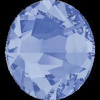 Стрази Swarovski холодної фіксації 2058 Sapphire Light F (211)