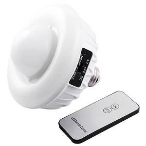 Светодиодная лампа с аккумулятором Yajia YJ-9816