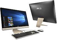 ПК-моноблок ASUS V221IDGK-BA005D 21.5FHD/Intel Pen J4205/4/1TB/NVD920MX-2/BT/WiFi/EOS/KB&M, 90PT01Q1-M01860