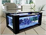 Выбор места для аквариума