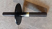 Вал (консоль) шнека 4131771141 Fortschritt Е-281, М-125, Е-302, Е-303.