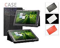 Откидной чехол для Acer a701 Iconia Tab