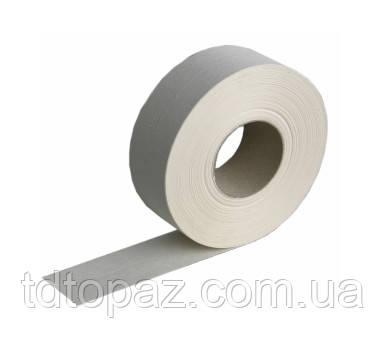 Лента бумажная перфорированная 50мм*23м
