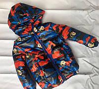 Весення курточка для мальчика