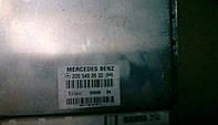 2205450532 Блок управления подвеской Mercedes Benz MERCEDES BENZ W220