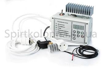Автоматика для УРК (АМПБУ) с высокоточным электронным регулятором отбора (ЭРО) (Харьков)
