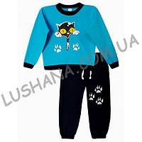 Детский костюм Котик на рост 110-116 см - Начёс