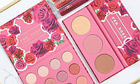 Набор для макияжа Karrueche ColourPop Fem Rosa
