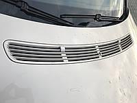 Решетка омывателя стекла Mercedes e-class w211