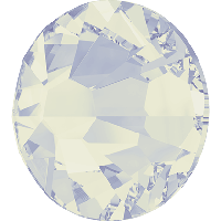 Кристаллы Сваровски клеевые холодной фиксации 2058 White Opal F (234)ss 5