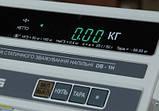 Весы напольные CAS DB-60H, фото 2