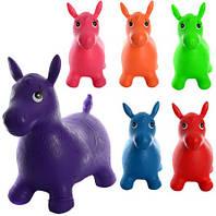Прыгуны-лошадки Bambi (Metr+) MS 0001 (6 цветов)