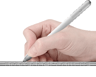 Cтилус Huawei MatePen stylus silver white (серебристо белый) - стилус для Устройств Huawey на базе Windows