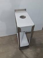 Стол для сбора отходов 300х600х850, фото 1