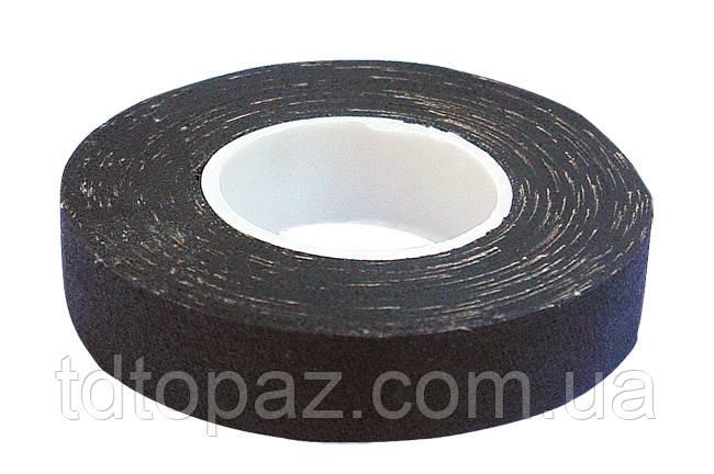 Изолента ХБ черная 10м