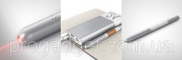 Huawei MatePen stylus silver white (серебристо белый) - Супер ручка которой бы позавидовал Гарри Поттер!