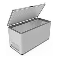 Ларь морозильный Frostor F 500 S (глухая крышка)