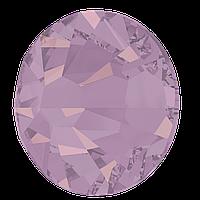 Кристаллы Сваровски клеевые холодной фиксации 2058 Cyclamen Opal