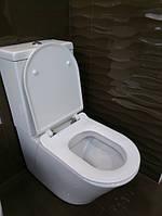 Унитаз VOLLE NEMO 13-17-347 с сиденьем Soft Close (13-17047+13-17-052+13-17-085)