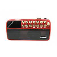 Цифровой радиоприемник Neeka NK-958