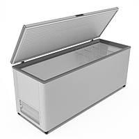 Ларь морозильный Frostor F700S (глухая крышка)