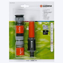 Комплект базовый для полива GARDENA