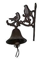 "Дверний дзвоник ""Пташки"""