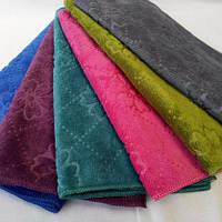 Кухонные полотенца из микрофибры размер 35*75 см, (в уп. 10 шт) 218