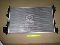 Радиатор охлаждения OPEL VECTRA C (02-) 1.6/1.8 (пр-во Nissens) 63024A