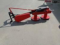 """Косилка роторная КР-105 """"Шип"""" для минитракторов (105 см, под ВОМ), фото 1"""