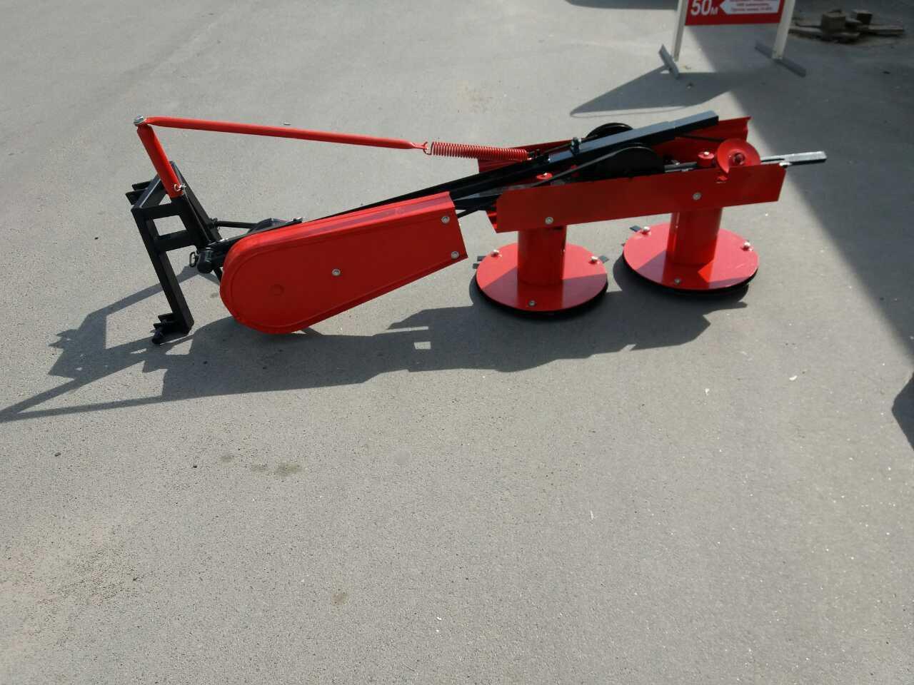 Косилка роторная КР-105